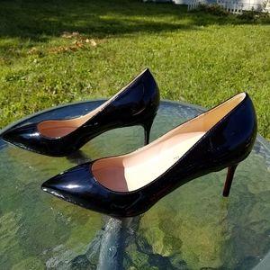 Christan Louboutin shoes size 43 euro